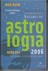 ANUARIO DE ASTROLOGIA NOVA ERA 2006 - 1ª