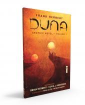 DUNA - GRAPHIC NOVEL VOLUME 1