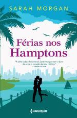 FÉRIAS NOS HAMPTONS - PARA NOVA YORK, COM AMOR LIVRO 5
