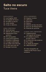 SALTO NO ESCURO - LEITURAS DO ESPAÇO CONTEMPORÂNEO