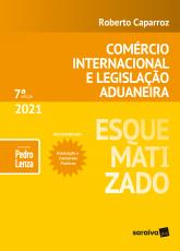 ESQUEMATIZADO - COMÉRCIO INTERNACIONAL E LEGISLAÇÃO ADUANEIRA