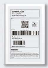 SORTUDAS? - #AVIDANAOÉUMAPUBLI