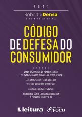 CÓDIGO DE DEFESA DO CONSUMIDOR - REDE LEITURA - 1ª ED - 2021