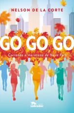 GO, GO, GO - CORRENDO A MARATONA DE NOVA YORK