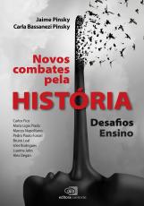 NOVOS COMBATES PELA HISTÓRIA - DESAFIOS - ENSINO