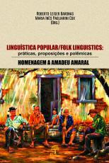LINGUÍSTICA POPULAR/FOLK LINGUISTICS