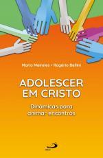 ADOLESCER EM CRISTO