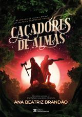 CAÇADORES DE ALMAS
