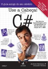 USE A CABEÇA! - C#
