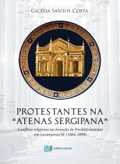 PROTESTANTES NA ATENAS SERGIPANA