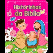 HISTORINHAS DA BIBLIA - ROSA