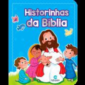 HISTORINHAS DA BIBLIA - AZUL