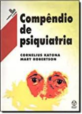 COMPENDIO DE PSIQUIATRIA - 1