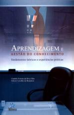 APRENDIZAGEM E GESTAO DO CONHECIMENTO - 1