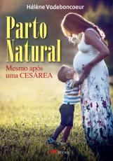 PARTO NATURAL - MESMO APÓS UMA CESÁREA