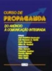 CURSO DE PROPAGANDA DO ANUNCIO A COMUNICACAO INTEGRADA