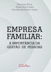 EMPRESA FAMILIAR: A IMPORTÂNCIA DE GESTÃO DE PESSOAS