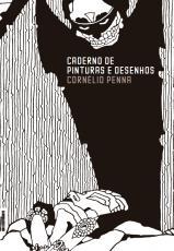 CADERNO DE PINTURAS E DESENHOS