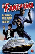 O FANTASMA - VOLUME 9
