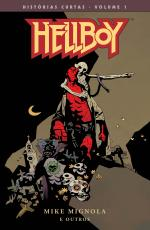 HELLBOY - HISTÓRIAS CURTAS VOLUME 1