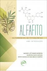 ALFAFITO - ALFARRÁBIOS DE FITOQUÍMICA (UMA INTRODUÇÃO)
