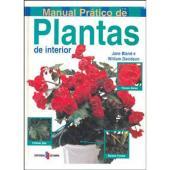MANUAL PRATICO DE PLANTAS DE INTERIOR - 1ª