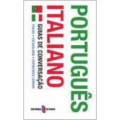 PORTUGUES ITALIANO - COL. GUIAS DE CONVERSACAO - 1ª