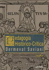 PEDAGOGIA HISTÓRICO - CRÍTICA