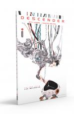 DESCENDER: LUA MECÂNICA VOLUME 2 - VOL. 2
