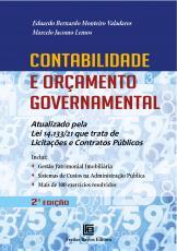 CONTABILIDADE E ORÇAMENTO GOVERNAMENTAL