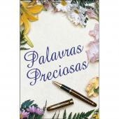 PALAVRAS PRECIOSAS - 4