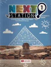 NEXT STATION 1 - SB