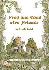 TOADS AND FROGS - 17