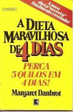 DIETA MARAVILHOSA DE 4 DIAS, A - 13ª