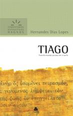 TIAGO - COMENTÁRIOS EXPOSITIVOS HAGNOS