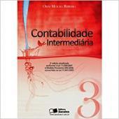 CONTABILIDADE INTERMEDIARIA - VOL. 3 - 2