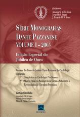 MONOGRAFIAS DANTE PAZZANESE 2005 - VOLUME I