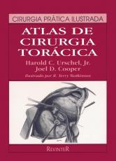 ATLAS DE CIRURGIA TORÁCICA