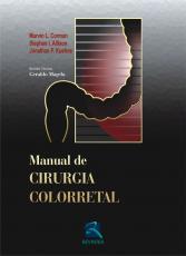 MANUAL DE CIRURGIA COLORRETAL