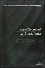 PESQUISA EDUCACIONAL NA AMAZONIA - 1