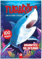 LIVRO 100 PAGINAS TUBARÃO