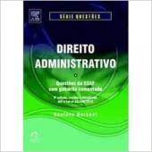 DIREITO ADMINISTRATIVO - ESAF -SERIE QUESTOES - 2