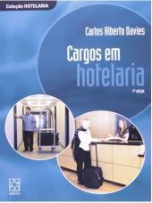 CARGOS EM HOTELARIA - COL. HOTELARIA - 4