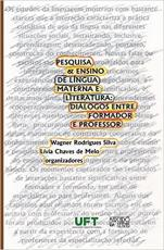 PESQUISA E ENSINO DE LINGUA MATERNA E LITERATURA: DIALOGOS ENTRE FORMADOR E - 1ª