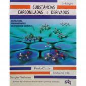 SUBSTÂNCIAS CARBONILADAS E DERIVADOS