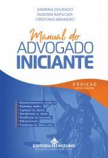 MANUAL DO ADVOGADO INICIANTE