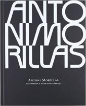 ANTONI MORILLAS DE GRAFISTA A DISENADOR GRAFICO - 1
