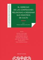 EL DERECHO DE LAS CONFESIONES RELIGIOSAS A DESIGNAR SUS MINISTROS DE CULTO