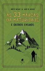 AS 33 MARCAS DA MATURIDADE: E OUTROS ENSAIOS