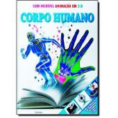 CORPO HUMANO - ANIMACAO 3D - 1